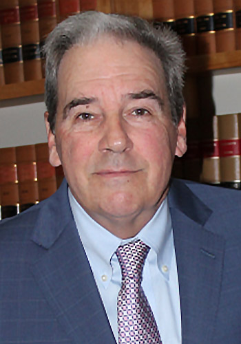 Geoffrey B. White, Mediator & Arbitrator, Needham, Massachusetts.