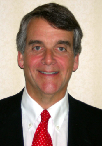 John W. Fieldsteel, Mediator & Arbitrator, Boston, Massachusetts.